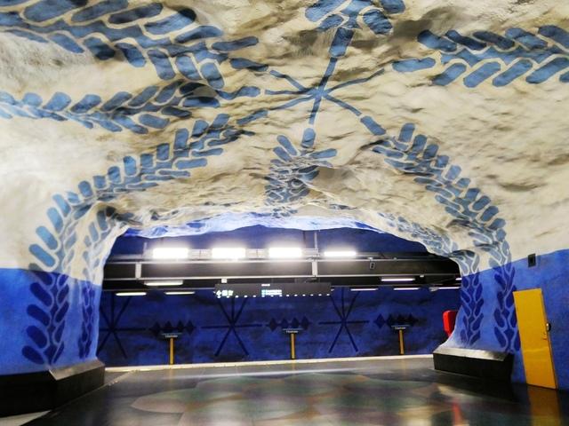 地鐵A (6).JPG - 2019挪威冰島瑞典