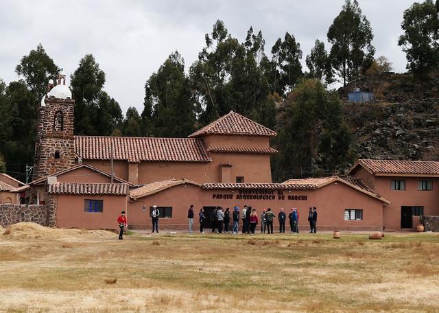 Raqchi (11).JPG - 201807秘魯+玻利維亞