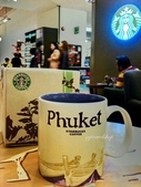 主題專區【STARBUCKS】星巴克‧各國城市馬克杯&隨行杯~:泰國 普吉島