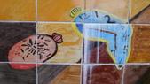 中原國小 藝術 滿校園 花蓮網站:中原國小 陶瓷版畫_仿本土藝術家16.jpg