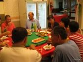 花蓮資訊協會聯誼活動 青葉餐廳:花蓮資訊協會聯誼活動在青葉餐廳  用餐時間2.JPG
