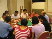 花蓮資訊協會聯誼活動 青葉餐廳:花蓮資訊協會聯誼活動在青葉餐廳  用餐時間3.JPG