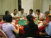 花蓮資訊協會聯誼活動 青葉餐廳:花蓮資訊協會聯誼活動在青葉餐廳  用餐時間4.JPG