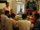 花蓮資訊協會聯誼活動 青葉餐廳:花蓮資訊協會聯誼活動在青葉餐廳  用餐時間8.JPG