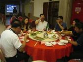花蓮資訊協會聯誼活動 青葉餐廳:花蓮資訊協會聯誼活動在青葉餐廳  用餐時間10.JPG