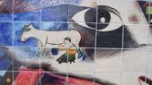 中原國小 藝術 滿校園 花蓮網站:中原國小 陶瓷版畫_仿本土藝術家11.jpg