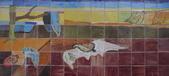 中原國小 藝術 滿校園 花蓮網站:中原國小 陶瓷版畫_仿本土藝術家1.jpg