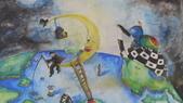中原國小 藝術 滿校園 花蓮網站:中原國小 陶瓷版畫_仿本土藝術家18.jpg