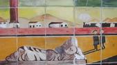 中原國小 藝術 滿校園 花蓮網站:中原國小 陶瓷版畫_仿本土藝術家12.jpg