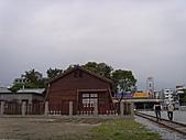 花蓮文化創意園區 花蓮平價網站:鐵道文化館2.JPG