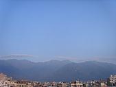 RN的 新遊記 花蓮 奇萊 洄瀾 慢都:奇萊 青山與藍天對話.JPG
