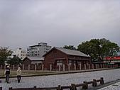 花蓮文化創意園區 花蓮平價網站:鐵道文化館3.JPG