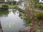 亞士都後花園風采:亞士都後花園池塘14.JPG