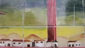 中原國小 藝術 滿校園 花蓮網站:中原國小 陶瓷版畫_仿本土藝術家13.jpg