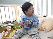 元元生活專輯:元元生病了醫生叔叔說要打針可是很痛呢3.JPG