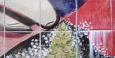 中原國小 藝術 滿校園 花蓮網站:中原國小 陶瓷版畫_仿本土藝術家8.jpg