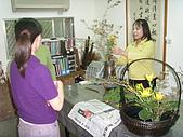 花蓮縣中華花藝推廣協會 插花 花藝展:插花藝術之美27.JPG