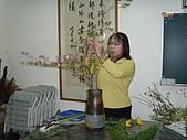 花蓮縣中華花藝推廣協會 插花 花藝展:插花藝術之美16.JPG