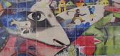 中原國小 藝術 滿校園 花蓮網站:中原國小 陶瓷版畫_仿本土藝術家4.jpg