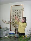 花蓮縣中華花藝推廣協會 插花 花藝展:插花藝術之美17.JPG