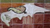 中原國小 藝術 滿校園 花蓮網站:中原國小 陶瓷版畫_仿本土藝術家15.jpg