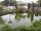 亞士都後花園風采:亞士都後花園池塘17.JPG