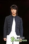 金楨勳(律君):亞太彩排10.