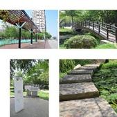 台南-巴克禮紀念公園:相簿封面
