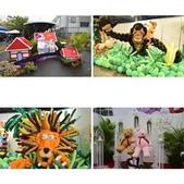 台南2015花現新春:相簿封面