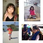 宇玟2012:相簿封面