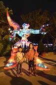 兩小無猜2014:20141129台南-南鯤鯓羅天大醮燈會49.JPG