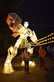 兩小無猜2014:20141129台南-南鯤鯓羅天大醮燈會43.JPG