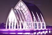 台南-雲嘉南濱海風景區北門管理處:20150104北門水晶教堂26.JPG