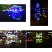台南-月津港燈會2015:相簿封面