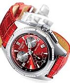 鐘錶相關相片:天梭娉馳100系列腕表