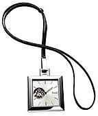 鐘錶相關相片:伯爵復興陀飛輪系列懷表