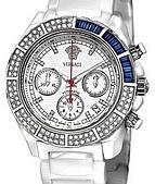 鐘錶相關相片:范思哲DVOne腕表