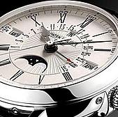 鐘錶相關相片:百達翡麗5195腕表