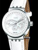 鐘錶相關相片:美度M7340腕表