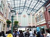 東京迪士尼25週年慶2008.09.30:人