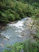 宜蘭九寮溪生態解說2008.11.01:清澈的九寮溪