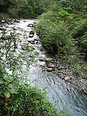宜蘭九寮溪生態解說2008.11.01:11月的此時水還是有點大