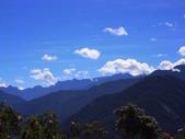 雪見與大安溪峽谷2008.08.21~22:聖稜線
