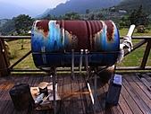 雪見與大安溪峽谷2008.08.21~22:烤肉架