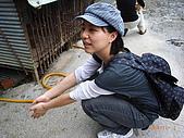宜蘭九寮溪生態解說2008.11.01:韓國來的僑生