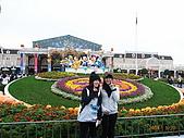 東京迪士尼25週年慶2008.09.30:Disney25周年