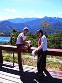 雪見與大安溪峽谷2008.08.21~22:酷