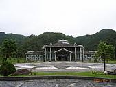 宜蘭九寮溪生態解說2008.11.01:泰雅生活館