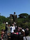 宮崎駿三鷹之森美術館:輪流拍照