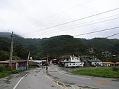 宜蘭九寮溪生態解說2008.11.01:往阿雄家的路上